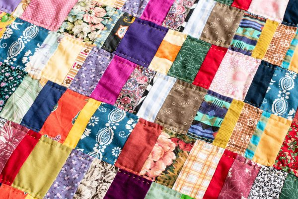 Adult Patchwork Courses