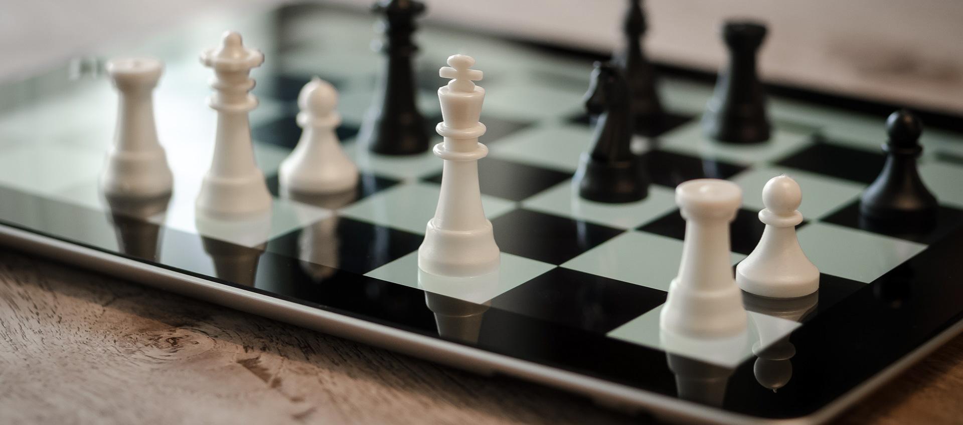 Τηλεκπαίδευση Σκάκι