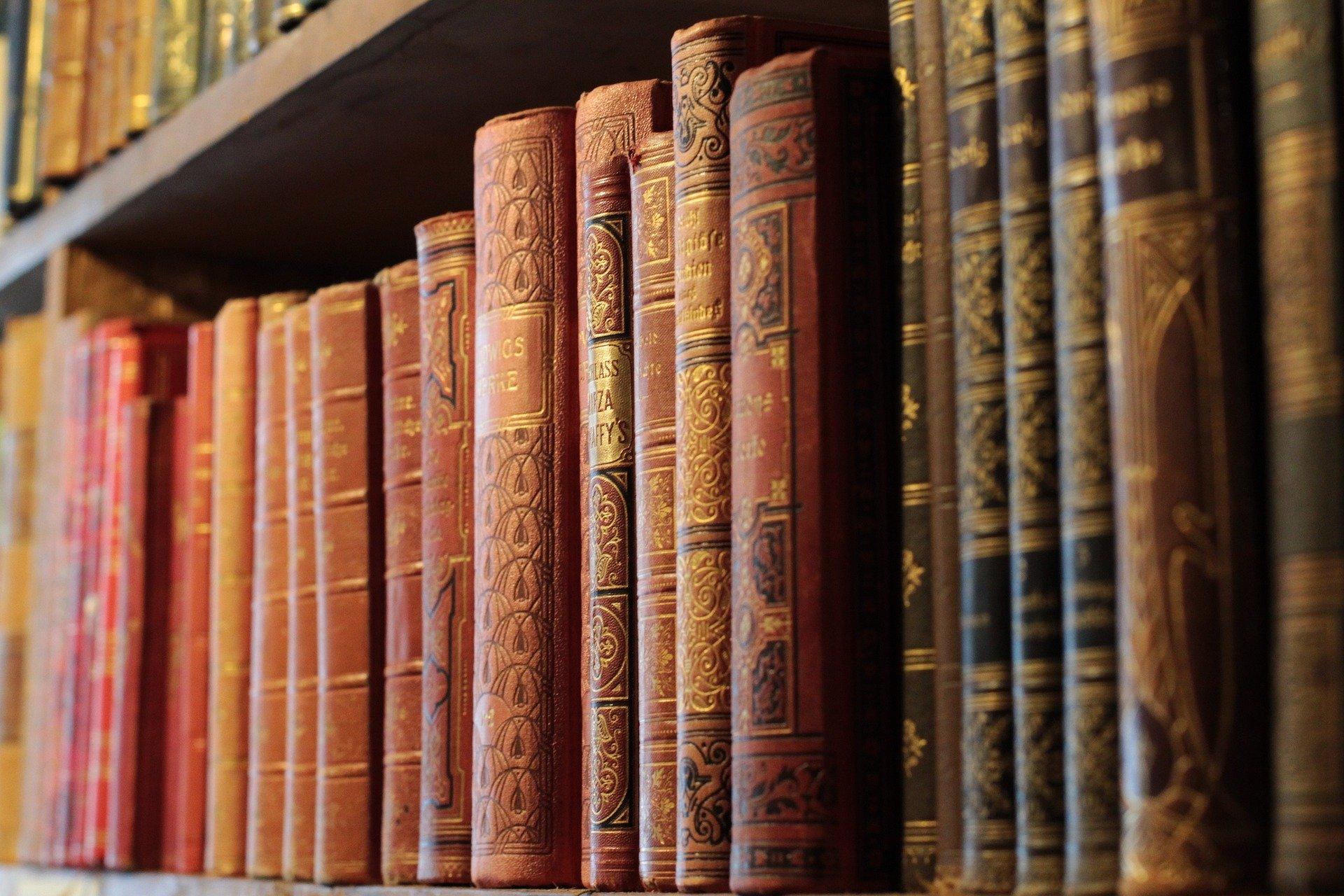 Μαθήματα Βιβλιοδεσίας 2020 2021