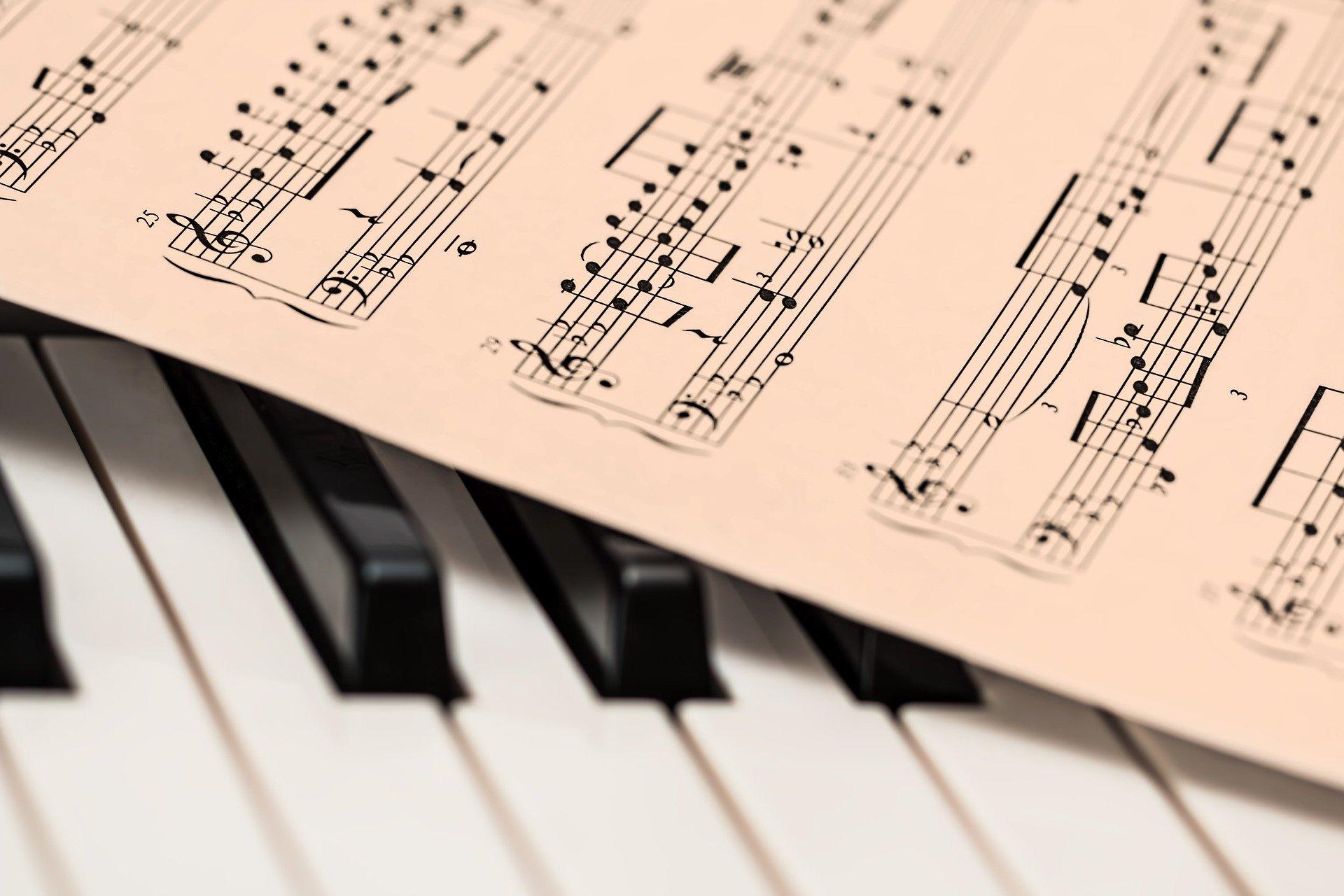 Μαθήματα μουσικής στο Αττικό Ωδείο Τρίπολης